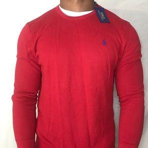 Ralph Lauren Thin Sweater
